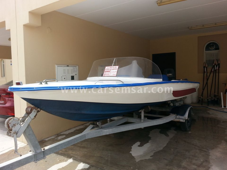 1989 yamaha yamaha for sale in qatar new and used boats for Yamaha boat motor dealers near me