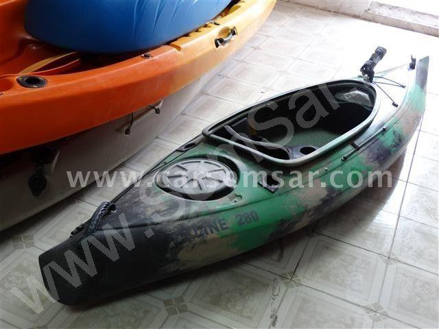 2014 kayak KS18