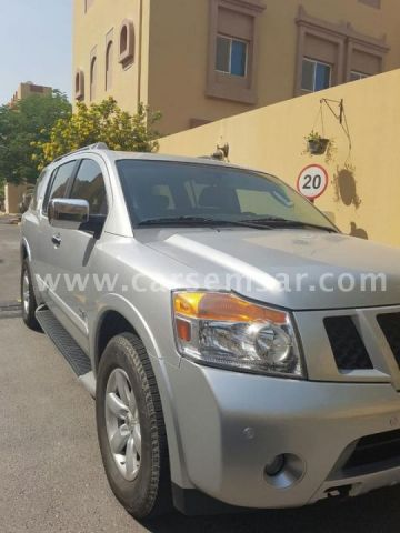 2009 nissan armada se for sale in qatar new and used cars for sale in qatar. Black Bedroom Furniture Sets. Home Design Ideas