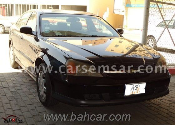 2006 Chevrolet Epica Ls For Sale In Bahrain New And Used Cars For