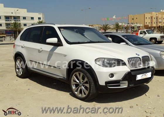 2009 bmw x5 for sale in bahrain new and used cars. Black Bedroom Furniture Sets. Home Design Ideas