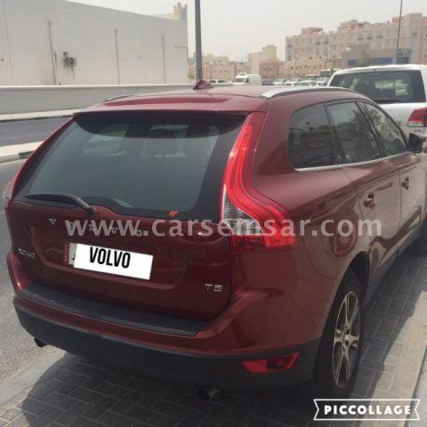 2013 Volvo XC60 XC 60