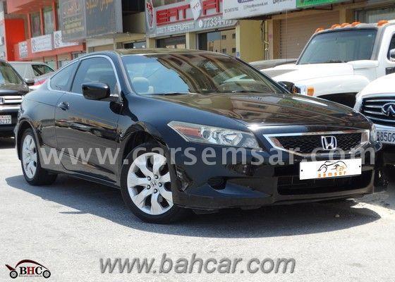 2009 Honda Accord 2.4