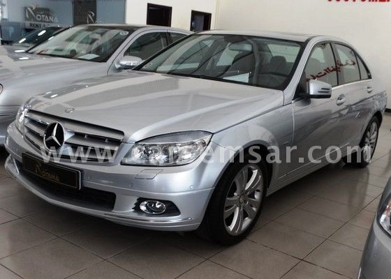 2009 mercedes benz c class c 230 v6 for sale in bahrain for Mercedes benz bahrain