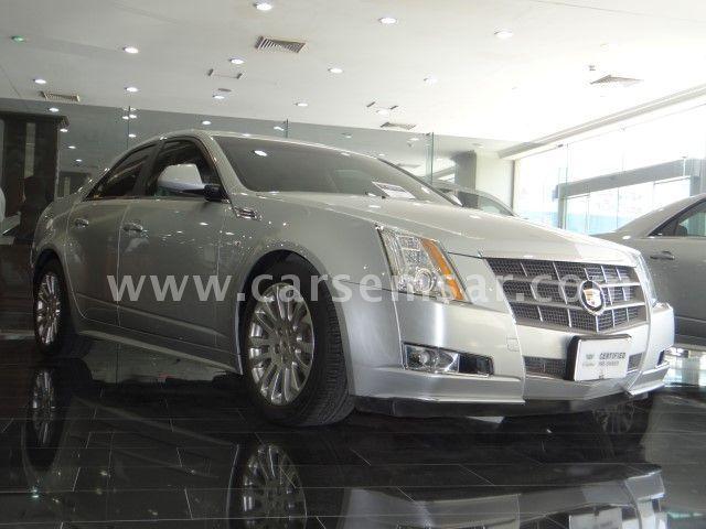 2010 Cadillac CTS 3.6L V6