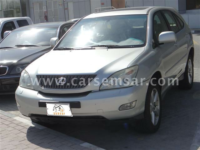 2006 Lexus RX 350