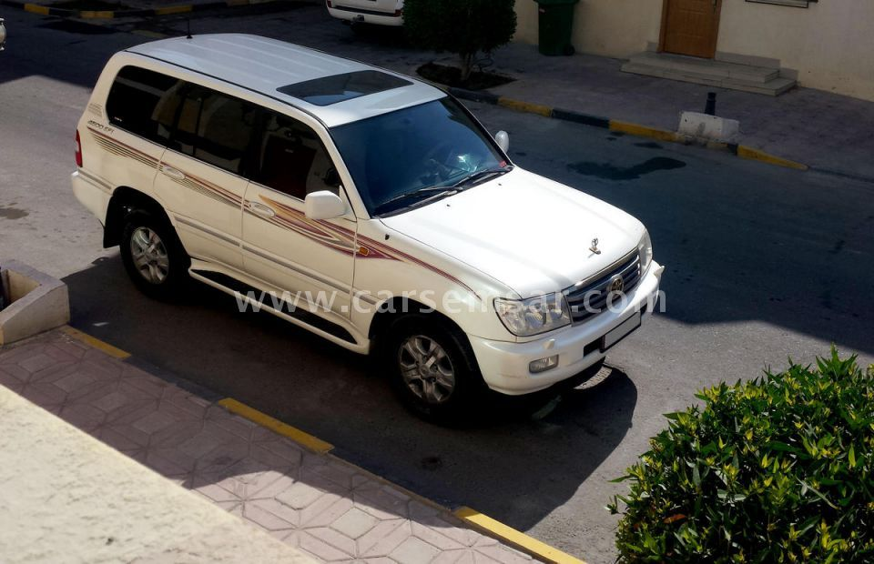 2006 Toyota Land Cruiser GXR for sale in Qatar - New and used cars ...