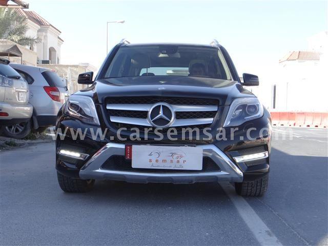 Mercedes Glk  For Sale In Egypt