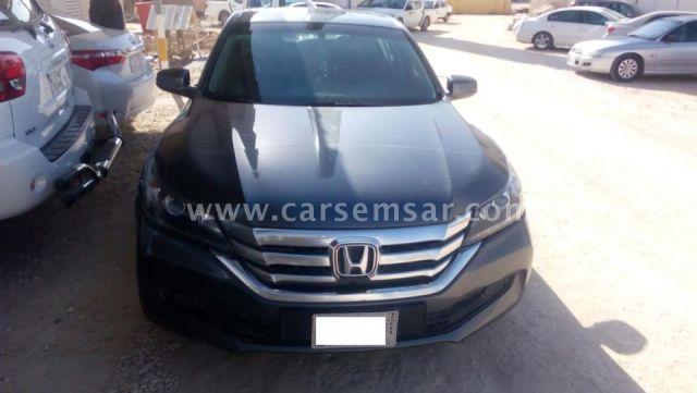 2015 Honda Accord i-VTEC