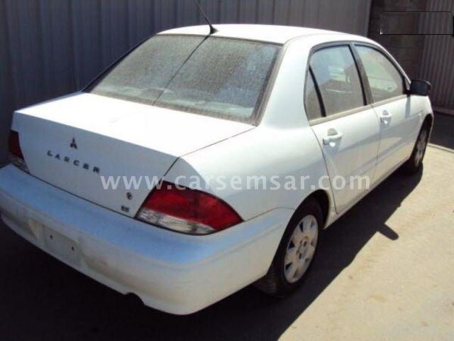 2003 Mitsubishi Lancer 1.6 GLX