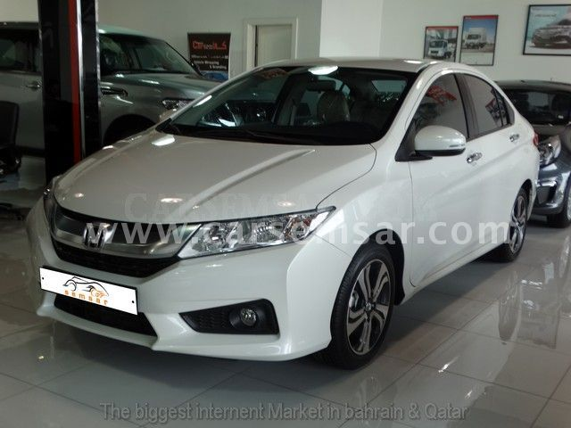 2016 Honda City 1.4 For Sale In Bahrain   New And Used Cars For Sale In  Bahrain