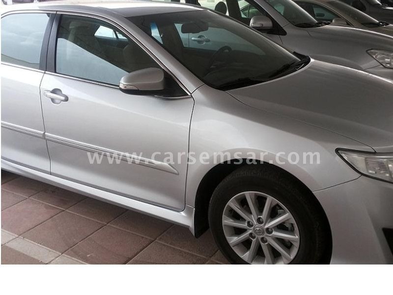 2012 Toyota Camry GLX for sale in Kuwait New and used