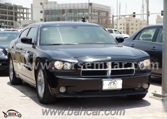 2009 dodge charger sxt for sale in bahrain new and used. Black Bedroom Furniture Sets. Home Design Ideas