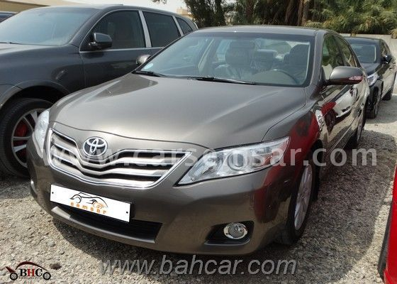 2011 toyota camry glx for sale in bahrain new and used cars for sale in bahrain. Black Bedroom Furniture Sets. Home Design Ideas