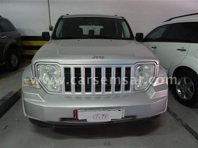 2009 Jeep Cherokee Sport 3.7