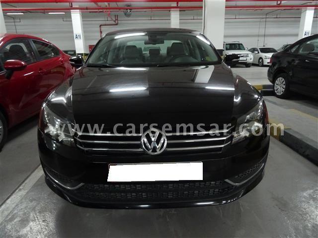 2011 Volkswagen Passat 1.6