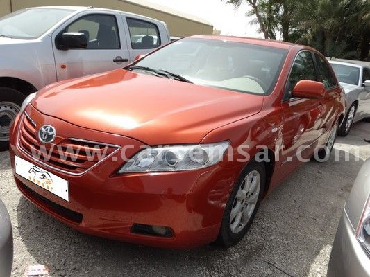 2008 toyota camry glx for sale in bahrain new and used cars for sale in bahrain. Black Bedroom Furniture Sets. Home Design Ideas