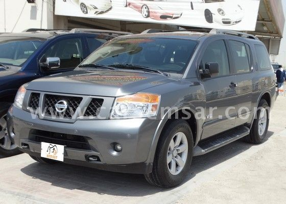 nissan or used sale for platinum photo baker vehicle in city armada vehicledetails