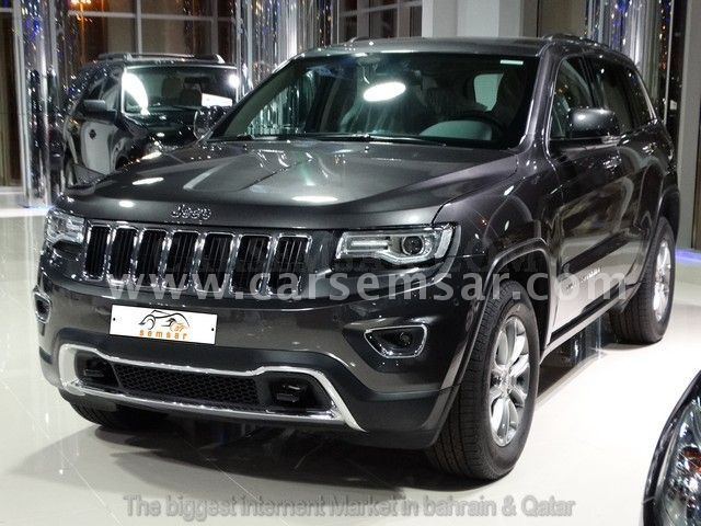2015 jeep grand cherokee srt 8 for sale in bahrain new and used cars for sale in bahrain. Black Bedroom Furniture Sets. Home Design Ideas