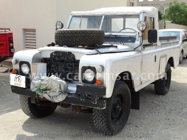 New Cars Without Traction Control 1997 Land Rover Defender