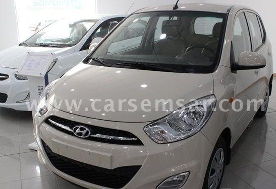 2014 Hyundai i10 1.2