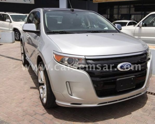 2013 ford edge sport for sale in qatar new and used cars for sale in qatar. Black Bedroom Furniture Sets. Home Design Ideas