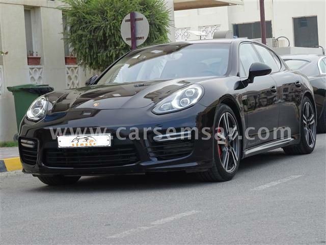 2014 Porsche Panamera GTS for sale in Qatar  New and used cars