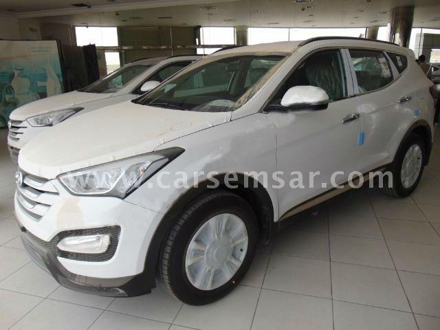 2016 Hyundai Santafe Santa Fe
