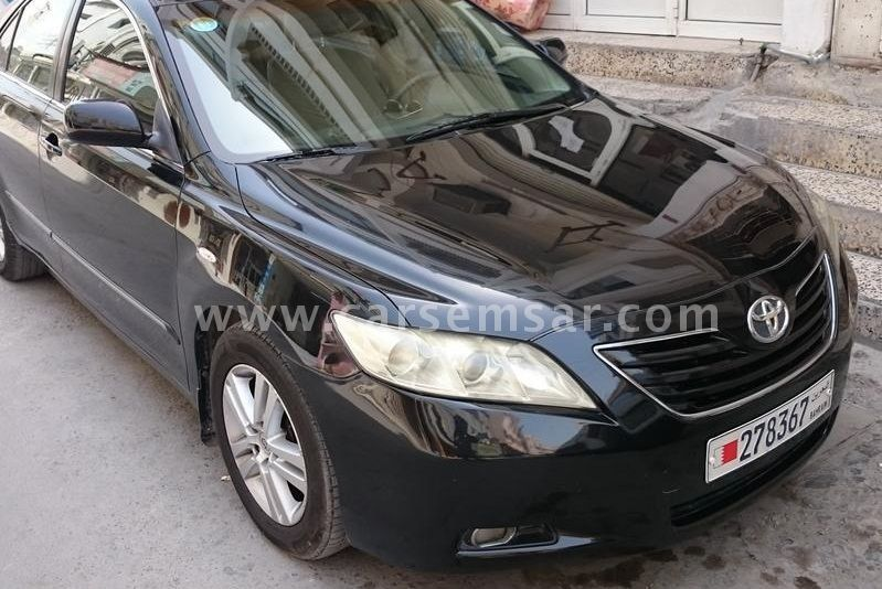 2007 toyota camry gl for sale in bahrain new and used. Black Bedroom Furniture Sets. Home Design Ideas