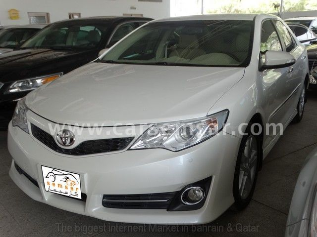 Camry Car For Sale In Qatar