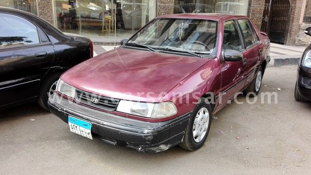 1996 hyundai excel for sale in egypt new and used cars for sale in