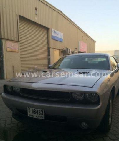 2014 Dodge Challenger RT 5.7