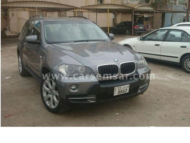 2008 BMW X5 4.4i