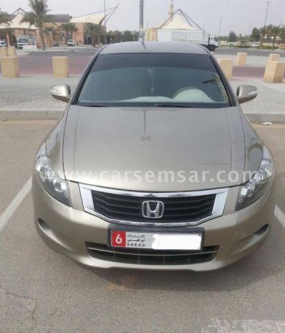 2008 Honda Accord 2.4 LX