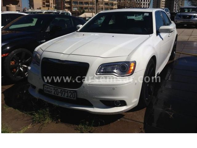 2013 Chrysler 300 C 5.7
