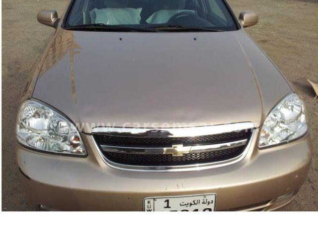 2008 Chevrolet Aveo 1.5 L