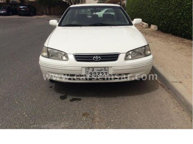2000 Toyota Corolla X 1.3