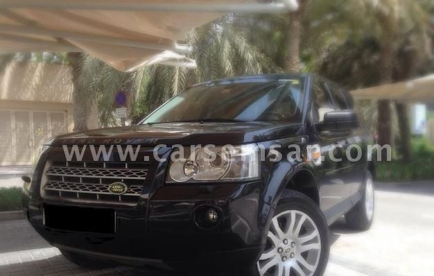 2007 Land Rover Lr2 Hse For Sale In United Arab Emirates New And