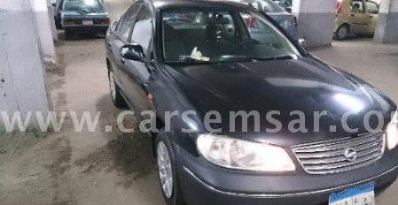 2010 Nissan Sunny 1.3