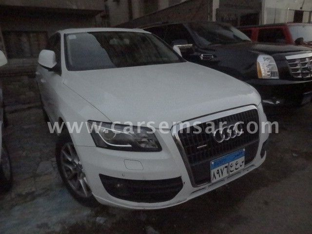 Audi Q TFSi For Sale In Egypt New And Used Cars For - Audi car egypt