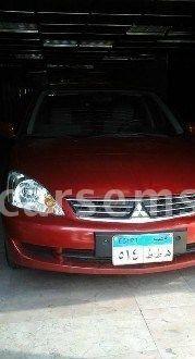 2013 Mitsubishi Lancer 1.6 GLX