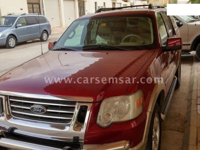 2006 Ford Explorer 4.6 XLT 4x4