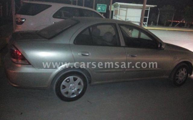2008 Nissan Sunny EX