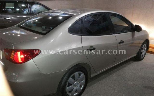 2010 Hyundai Elantra 2.0
