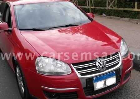 2011 Volkswagen Jetta 1.6