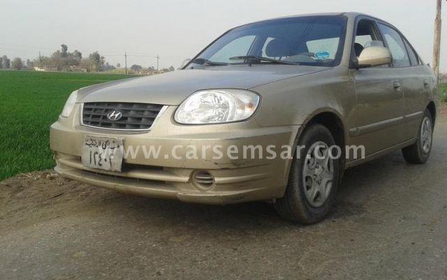 2006 Hyundai Verna