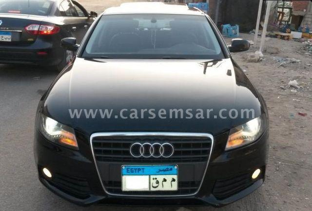 2010 Audi A4 1.8 T
