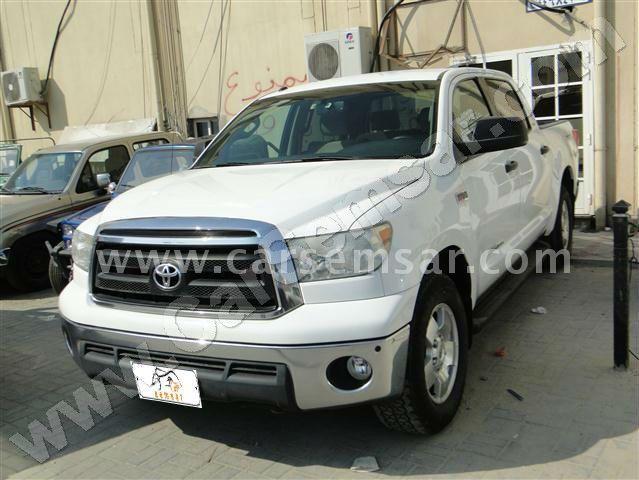 2011 Toyota Tundra 5.7L
