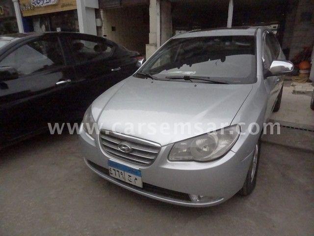 2009 Hyundai Elantra 1.6