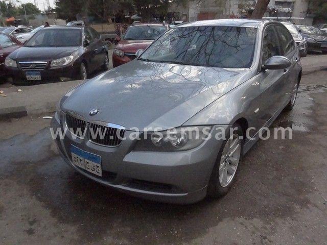 2006 BMW 3-series 320i